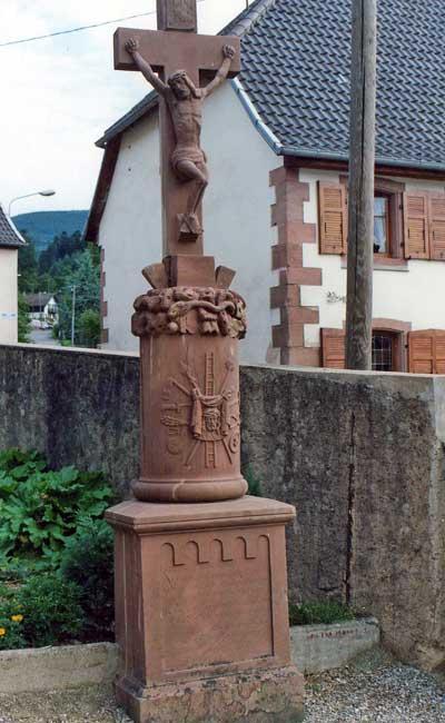 Croix.Grendelbruch