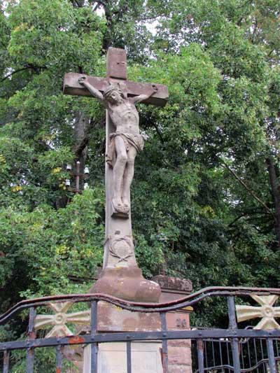 Croix.Seigneurs